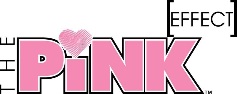The Pink Effect Logo Womens Final