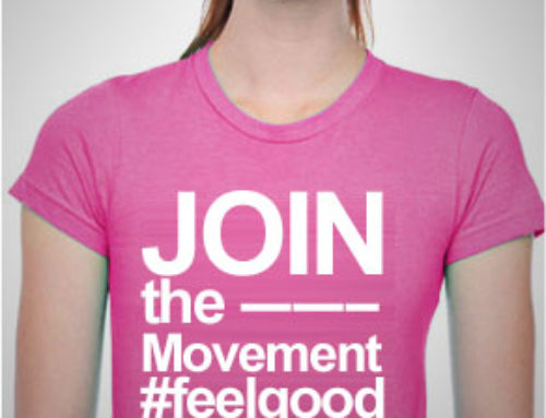 Feel Good Movement – Making a Difference!