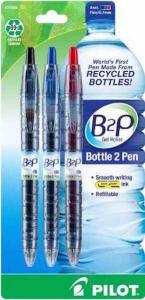 Pilot-Pen-B2P-Pack