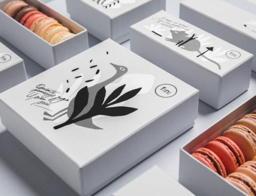 How to Use Monochromatic Color on Your Custom Packaging
