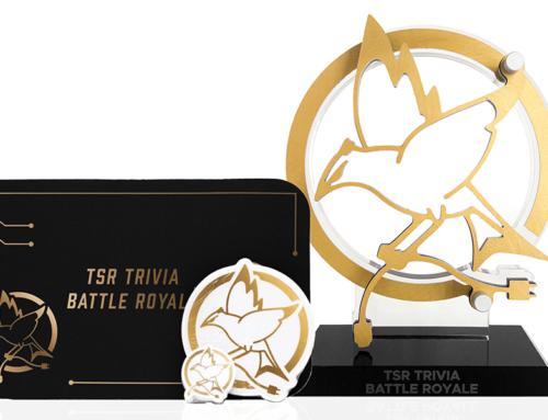 MARVELL – TRIVIA BATTLE ROYALE