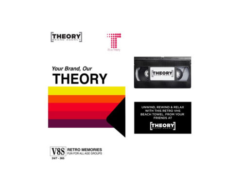 THEORY BRAND AGENCY